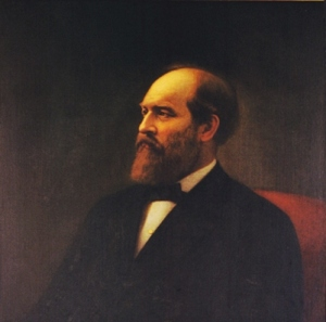 James.Garfield