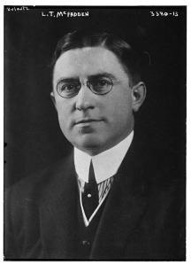 Louis.T.McFadden